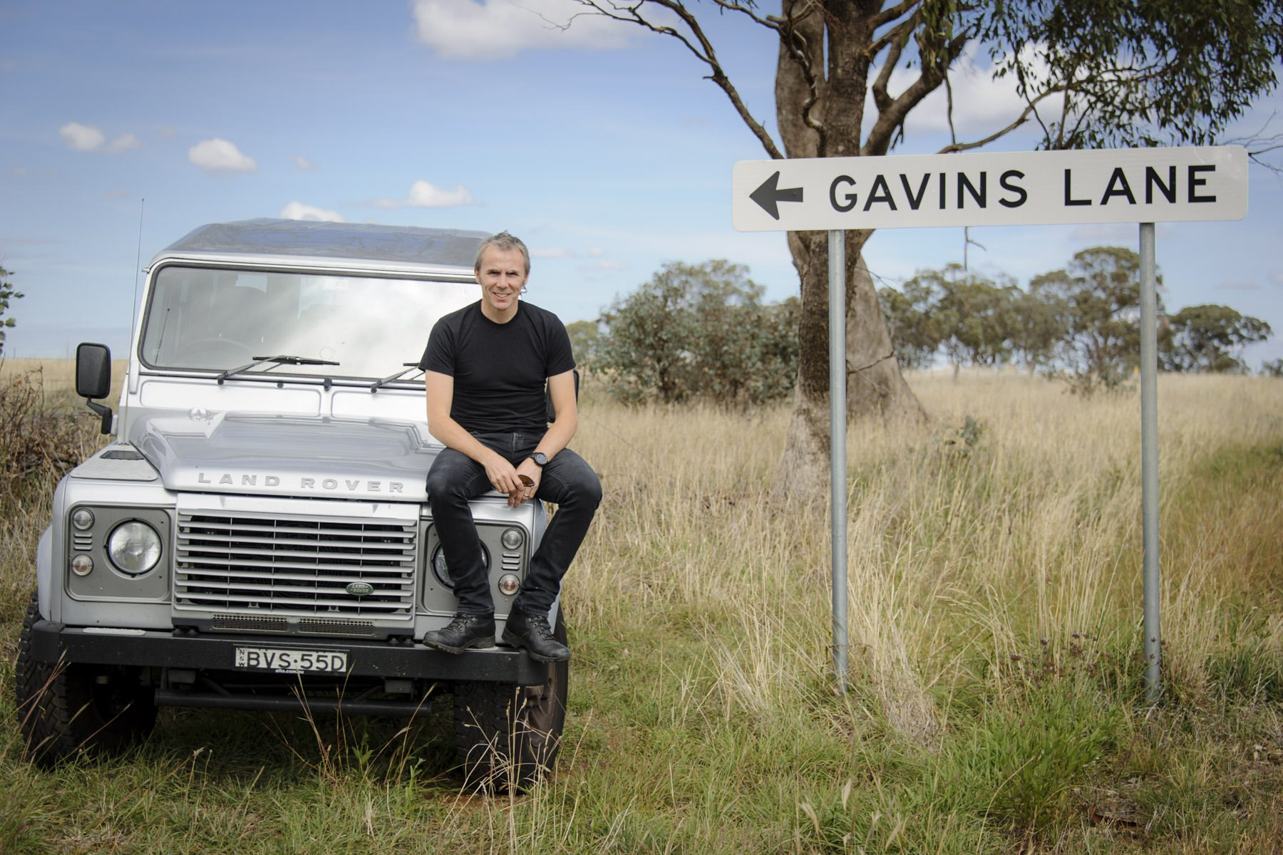 Commercial photography by Sydney photographer Gavin Jowitt