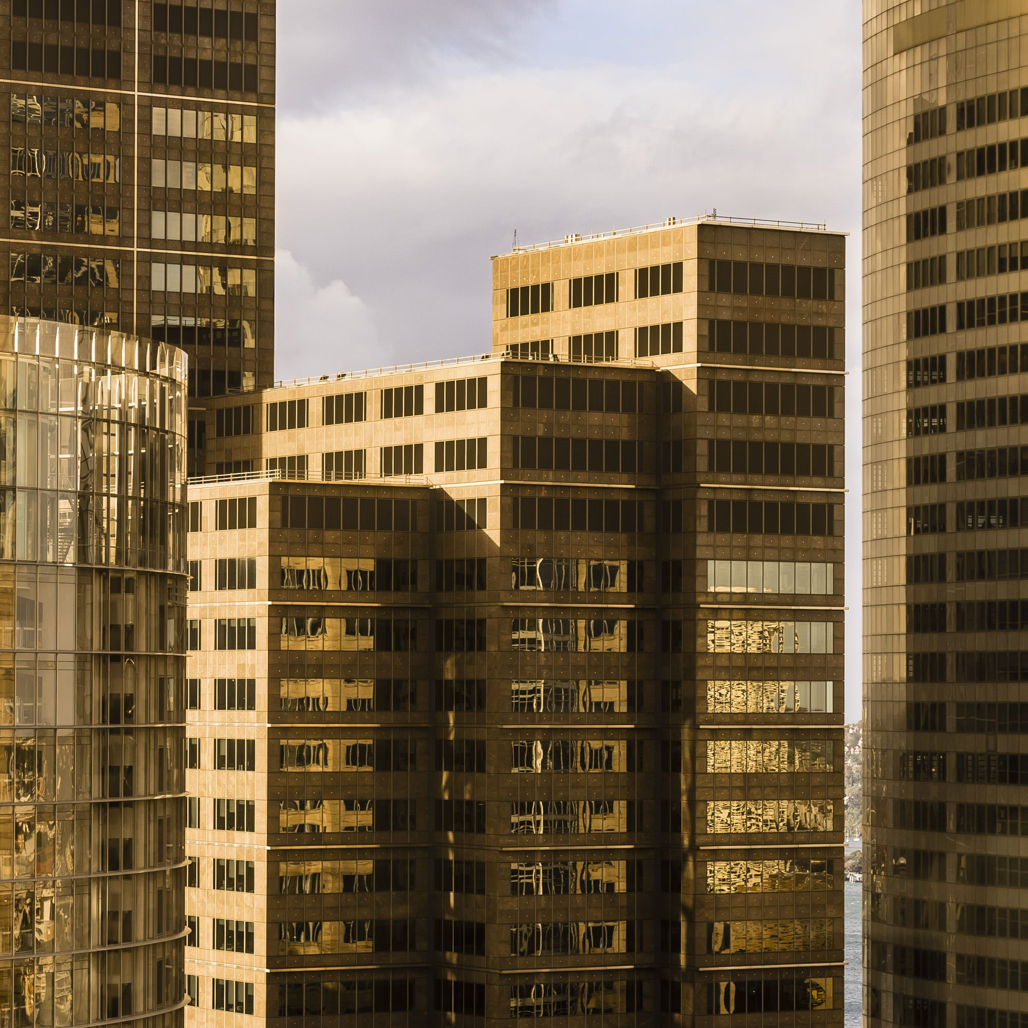 Architectural photography by Sydney photographer Gavin Jowitt